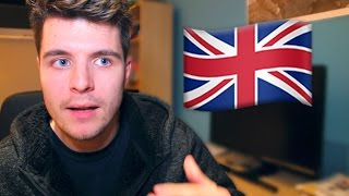 How To Do A Perfect British Accent (Parody)