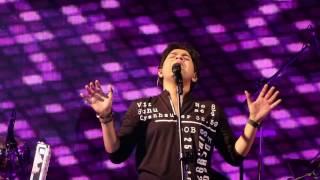 Badtameez | Ankit Tiwari Live Performance | Bollywood Lineup