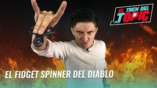Spinners diabólicos, Pokémon, y la separación de Drake y Josh