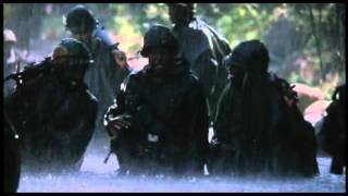 Platoon - deleted scenes (+alternate ending!)