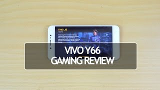 Vivo Y66 Gaming Review and Heating Test