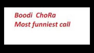 Punjabi Funny call 2016