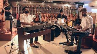 Biday   Live at MS Musician's Mall   TAMAL n TRIP   Akathyo   Tamal Kanti Halder