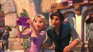 Disney Tangled - Something That I Want (from official Soundtrack)
