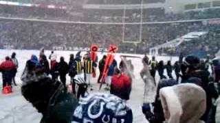 Snowy Bills Shout Song Video.3GP