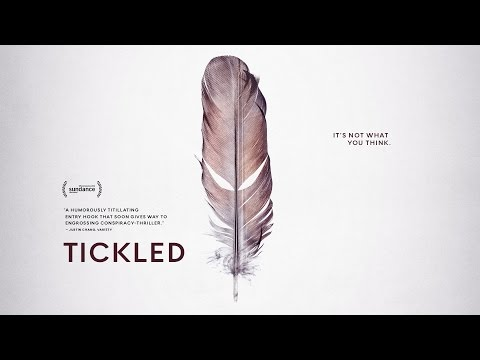 Tickled - Official Trailer