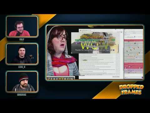 Dropped Frames Week 94 News Part 1
