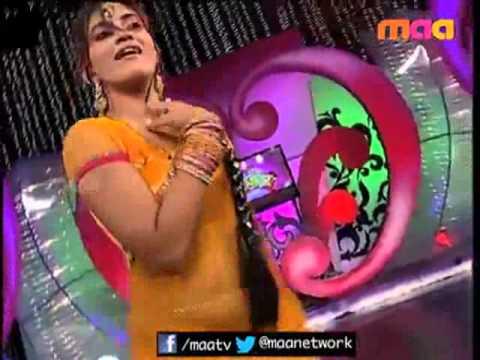 Tv actress sameera dance