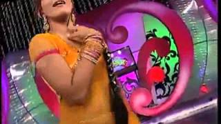 Tv actress sameera dance