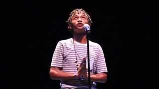 Thomas Hill - Pray the Gay Away - Brave New Voices 2013