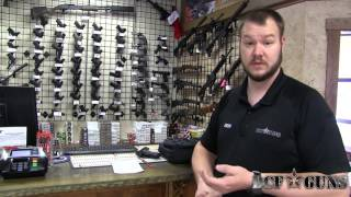 Shooting Range Etiquette