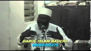 ADDA'U WADDAWA 1 Daga Malam Ahmad Tijjani Yusuf Guruntum