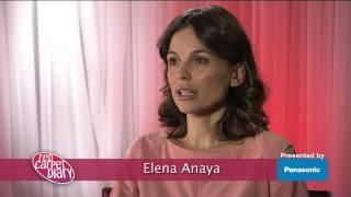 Elena Anaya of 'The Skin I live In' at Toronto Film Festival 2011