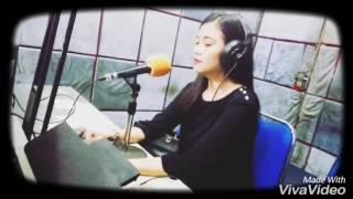Nuri melani Radio Visit (Ramayanafm Metro)