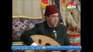 اجمل مقطع للمنتصر بالله فى مسرحية شارع محمد على