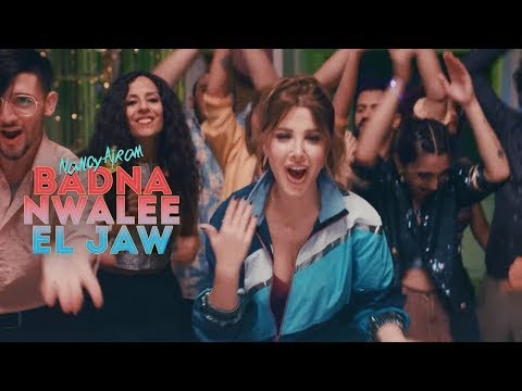 Xxx Mp4 Nancy Ajram Badna Nwalee El Jaw Music Video نانسي عجرم بدنا نولع الجو 3gp Sex