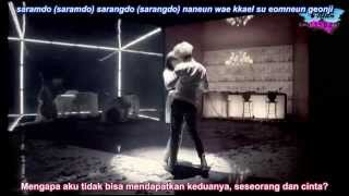 Super Junior - Evanesce MV (Indo Sub)