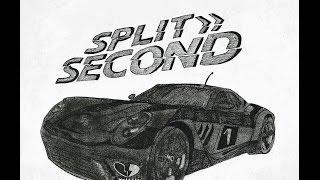 Split/Second - Winds Of Treason