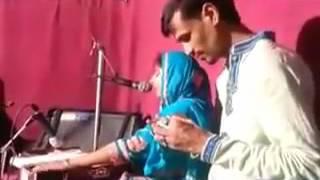 বাউল গান....শিল্পী শারমিন বশর