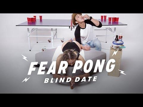 Xxx Mp4 Blind Dates Play Fear Pong Estefany Vs Sam Fear Pong Cut 3gp Sex