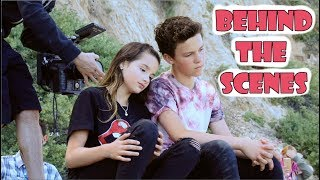 Little Do You Know | Behind the Scenes | Bratayley