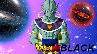 God of Destruction Geene Saves Universe 12 - Dragonball Super