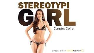 Sandra Seifert on The Cave Ep.2 (STEREOTYPI-GIRL! )