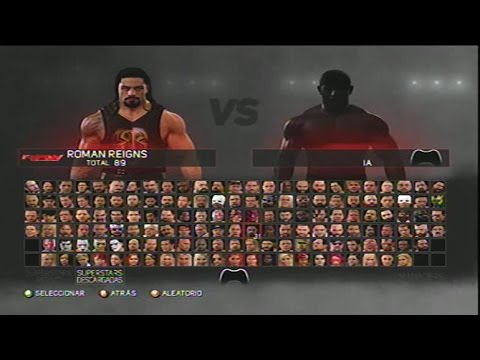 Xxx Mp4 WWE 2K17 ALL SUPERSTARS ARENAS CHAMPIONSHIPS AND ATTIRES UNLOCKED XBOX 360 PS3 3gp Sex