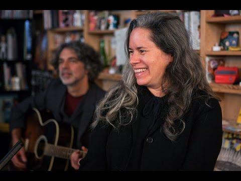Natalie Merchant NPR Music Tiny Desk Concert