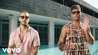 Download Ricky Martin - Vente Pa' Ca ft. Maluma (Official Music Video)
