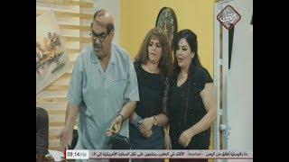 غرامي شرطي وحرامي - الحلقة 6