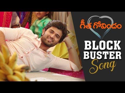 Xxx Mp4 Geetha Govindam BLOCKBUSTER Song What The Fulls Vijay Deverakonda Rashmika Mandanna 3gp Sex