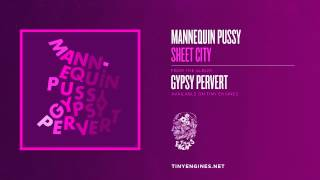 Mannequin Pussy - Sheet City