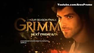 Grimm 5x21 5x22 Promo Grimm Season 5 Episode 21 22 Preview HD