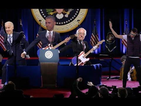 Obama & Biden Greatest Hits - Full Album - POTUSVPOTUS