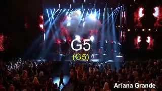 High Notes - G5 Battle