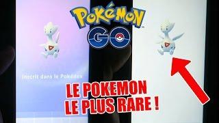 TOGETIC LE POKEMON GO EPIC MEGA RARE ! - Pokémon GO FR #78