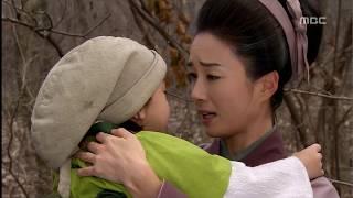 Jumong, 61회,  EP61, #01