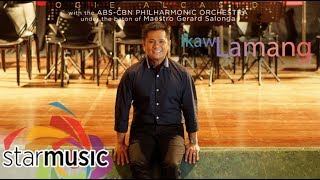 Ogie Alcasid - Ikaw Lamang (Official Lyric Video)