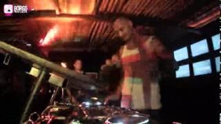 Lee Van Dowski - DOME PARTY - borgo33.com
