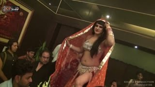KOMAL MASHUP - WEDDING DANCE PARTY MUJRA 2016