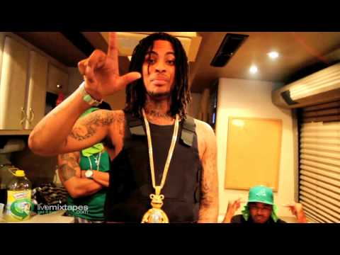 Trap A Holics & Waka Flocka Flame Lebron Flocka James 2 Intro Pt. 2