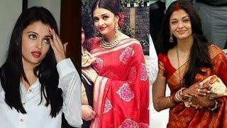 Three Weddings of Aishwarya Rai , Last AIshwarya Rai Married Abhishek Bachan