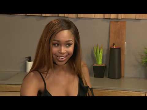 Dr  Precious Motsepe   Minnie Dlamini   Afternoon Express   27 March 2017
