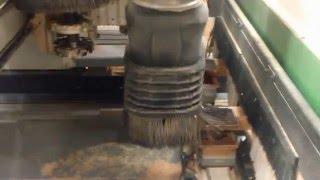 CNC Biesse Rover WMS 6.5 Window & Door Gromar Woodworking machines