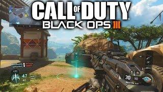 BLACK OPS 3 GAMEPLAY #2 with Vikkstar, Ali-A & Nadeshot (BO3 Beta)