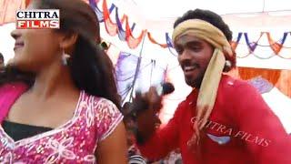 चिला चिला के रोइ थी मै हिला हिला कर डाला - Latest Holi Song 2018.New Bhojpuri