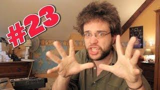 WHAT THE CUT #23 - UNE DOUCHE, DU MANQUE ET UN CAHIER