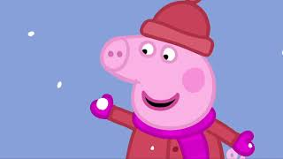 Peppa Pig English Episodes 🎁 Merry Christmas! 🎁 Peppa Pig Christmas | Peppa Pig Official