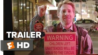 Holidays TRAILER 1 (2016) - Kevin Smith, Seth Green Horror Anthology HD
